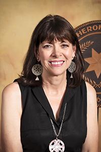 Julia Coates - Tribal Councilor